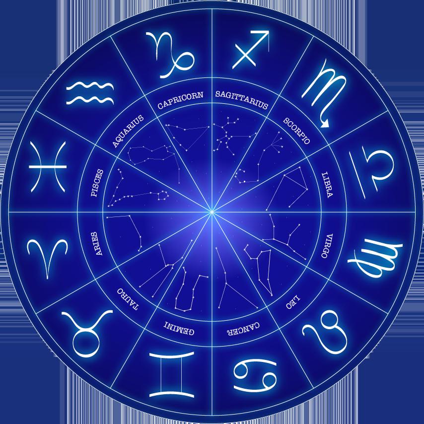 Чтение натального гороскопа