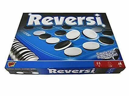Reversi Five points