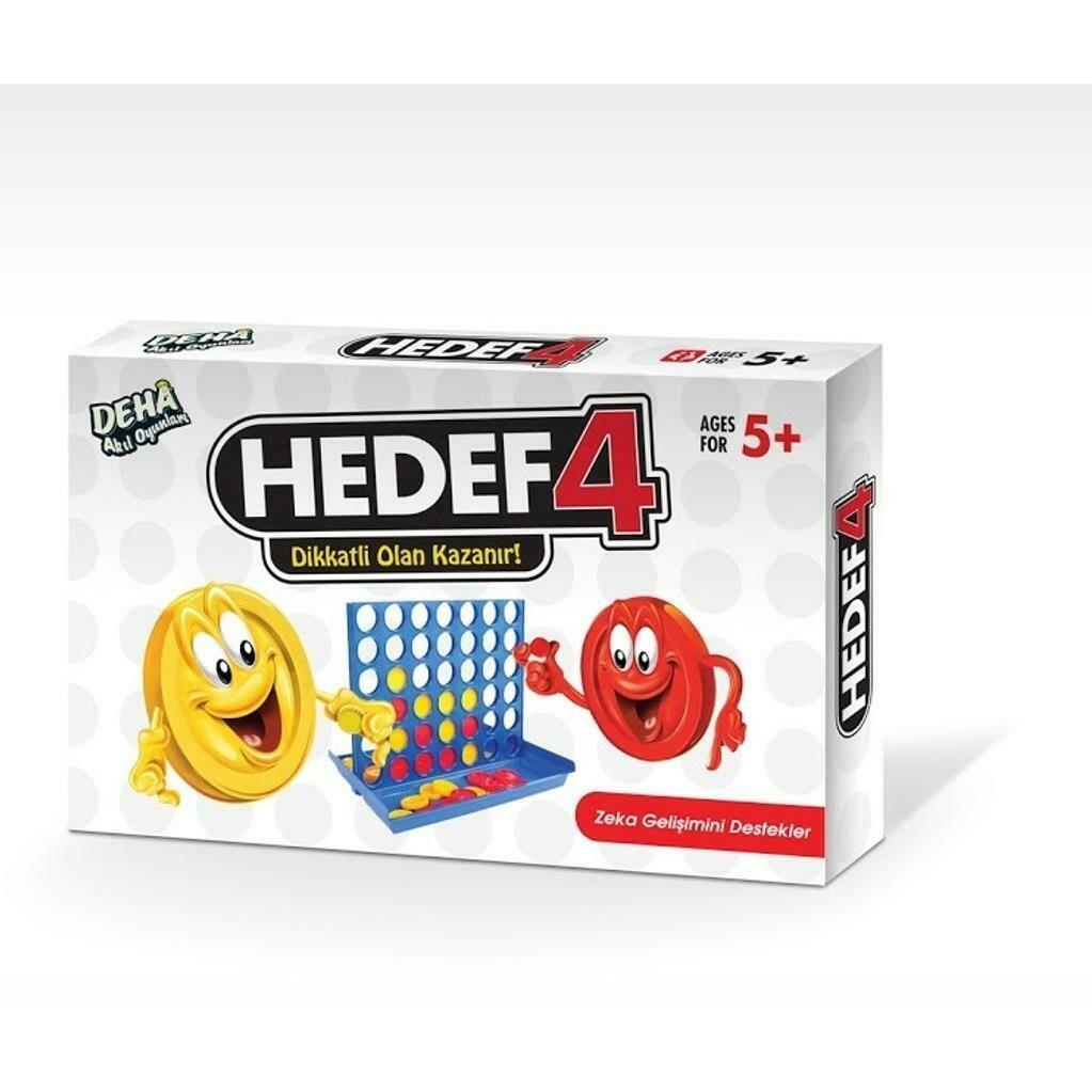 HEDEF (C4)