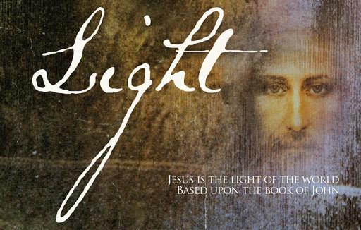 Light Pt 1 (The)