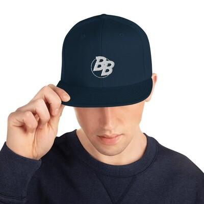 Barrier Buster Unisex Snapback Hat
