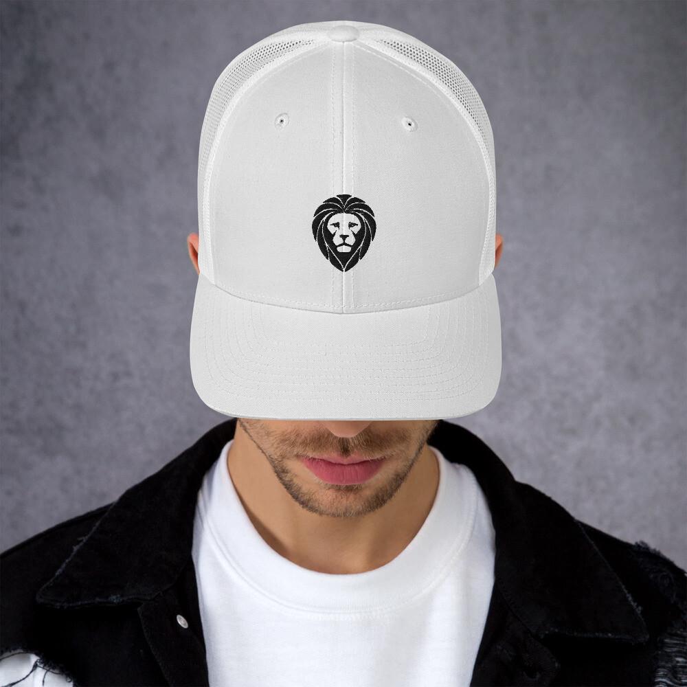 Lionheart Trucker Cap