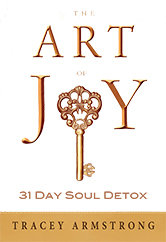 Art of Joy 31 Day Soul Detox