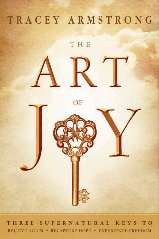Art of Joy (The) (Book)