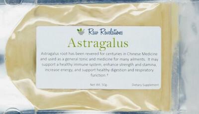 Astragalus 50g