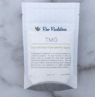 TMG (Betaine) 75g