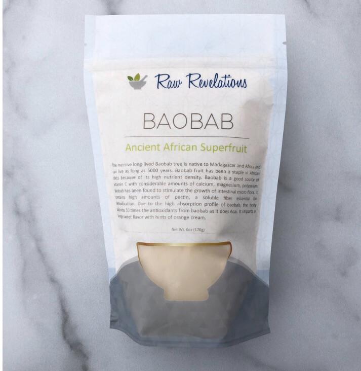 Baobab 6oz