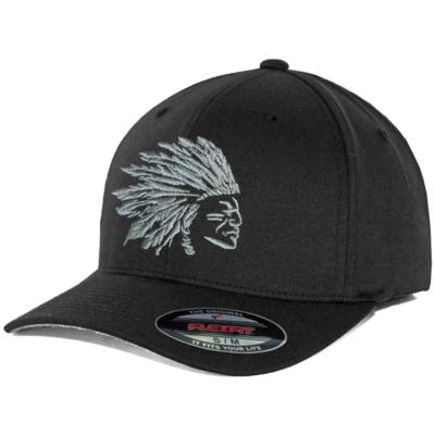Headdress Hat flex-fit