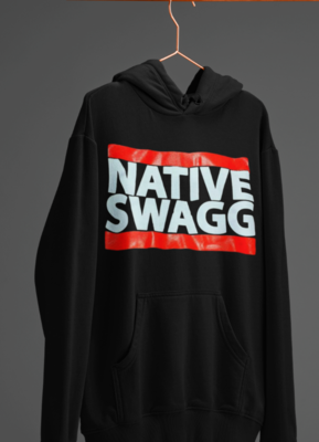 Native Swagg hoodie