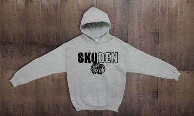 Skoden - Lets Go  Hoodie