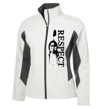 Sittingbull Respect - Softshell Ladies Fitted Jacket