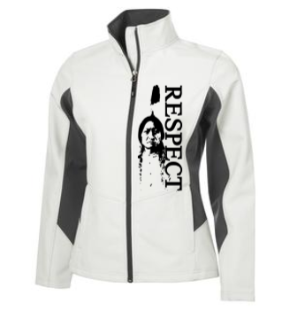 Sittingbull Respect - Softshell Ladies Fitted Jacket