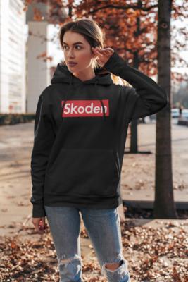Skoden Skaterz Hoodie