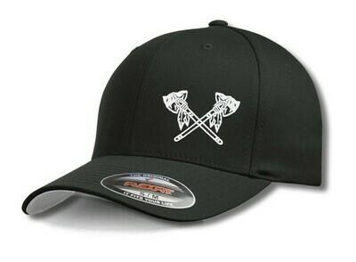 Tomahawk Hat flex-fit