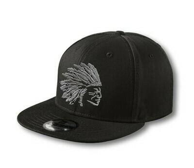 Headdress Hat -New Era Snapback