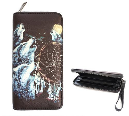 Sacred Dreams - clutch wallet