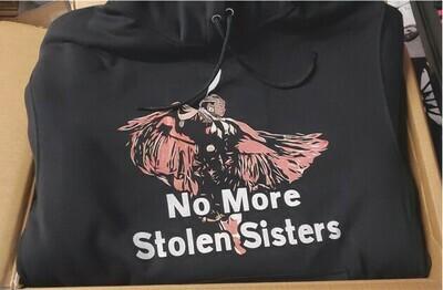 Hope - No More Stolen Sisters - Hoodie black