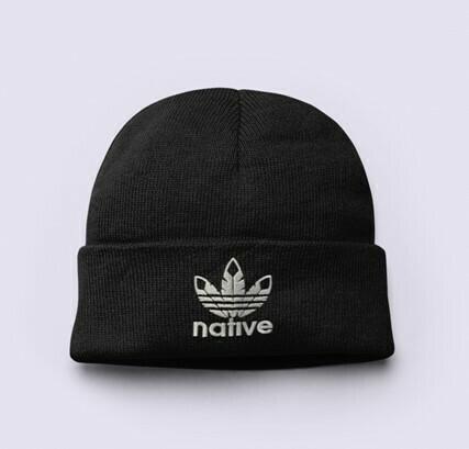 Native Style  - classic toque