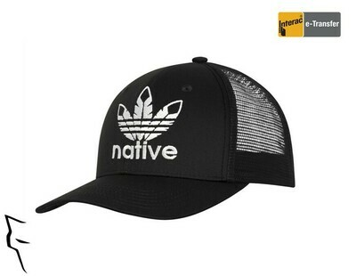 Native Style - Mesh hat