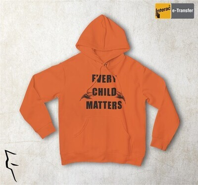 Every Child Matters - hoodie