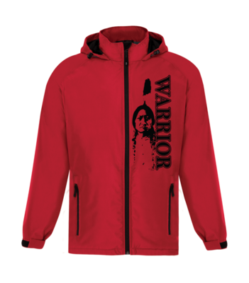 Sittingbull Warrior - All Season Rain Jacket