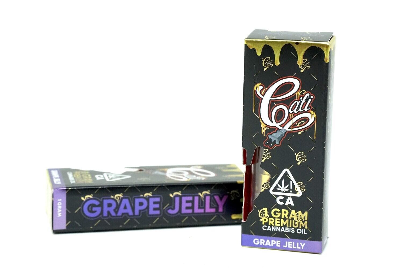 Cali Cartridge - Grape Jelly 1000mg