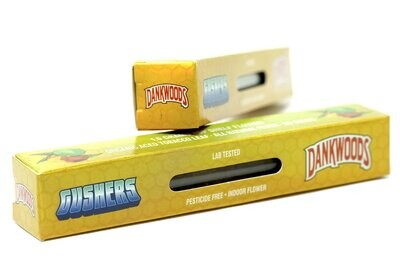 Dankwoods - Gushers