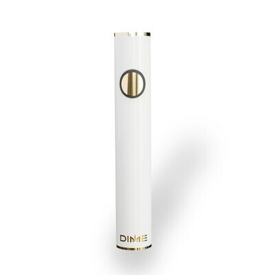 DIME Battery Kit - White