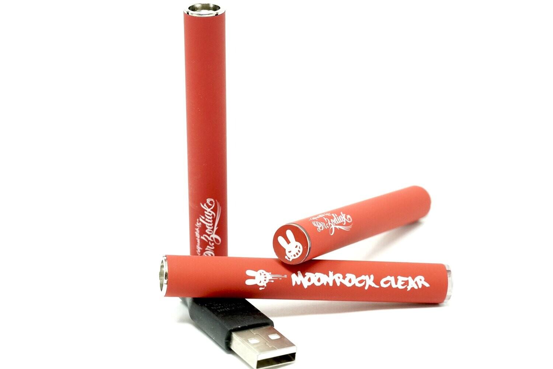 Dr. Zodiak Battery Kit - Red