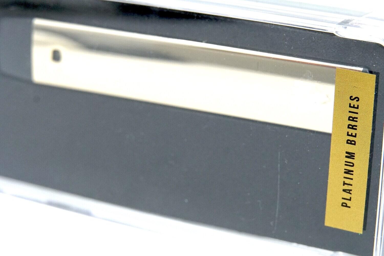 Disposable Pod - Platinum Berries 500mg