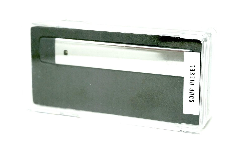 Disposable Pod - Sour Diesel 500mg