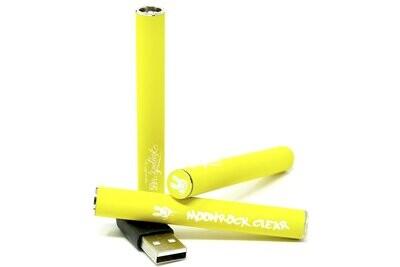 Dr. Zodiak Battery Kit - Yellow