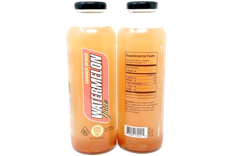 G2 Watermelon Juice - 125mg