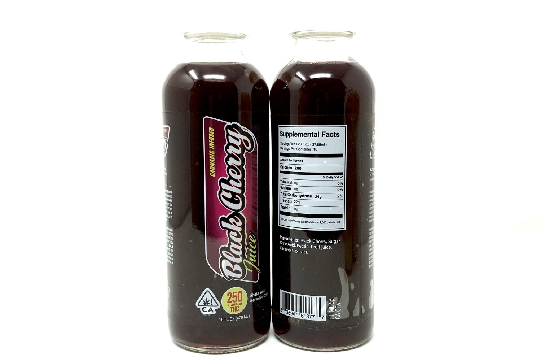 G2 Black Cherry Juice 250mg