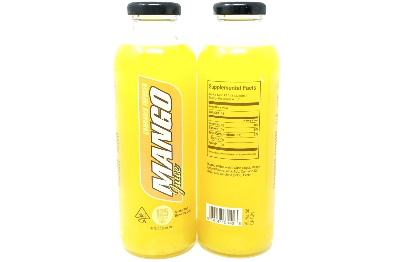 G2 Mango Juice - 125mg