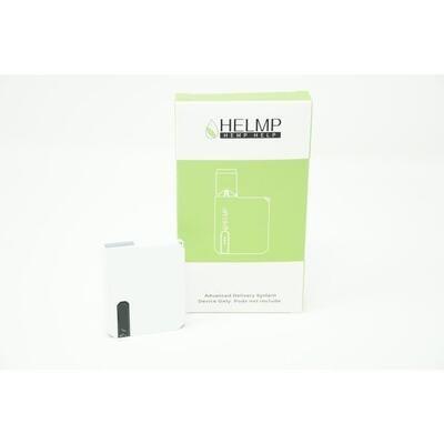 HELMP Battery - White
