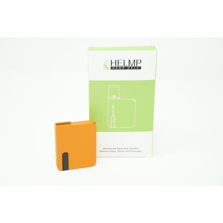 HELMP Battery - Orange