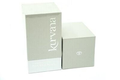 Kurvana Battery - Pearl White Metallic