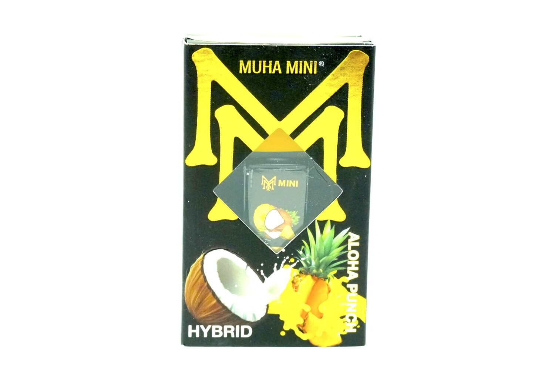 Muha Meds Mini - Aloha Punch 1000mg