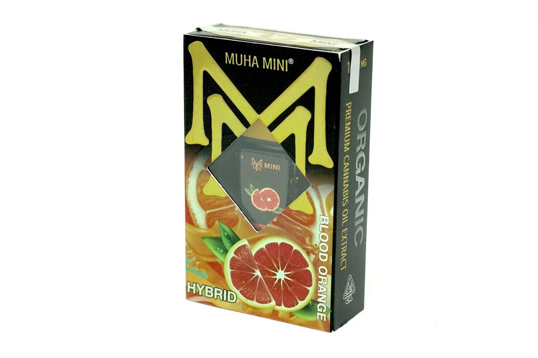 Muha Meds Mini - Blood Orange 1000mg