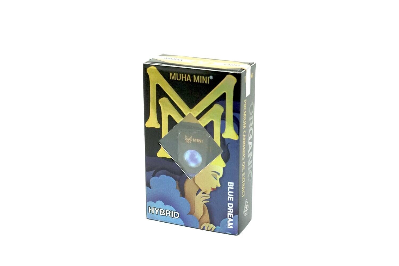 Muha Meds Mini - Blue Dream 1000mg