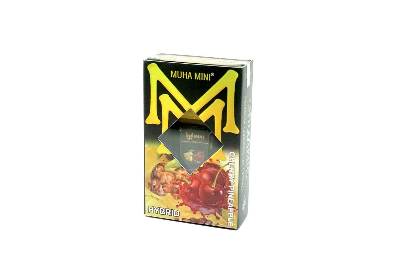 Muha Meds Mini - Cherry Pineapple 1000mg