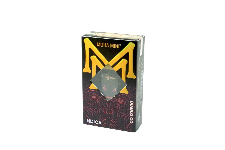Meds Mini - Diablo OG 1000mg
