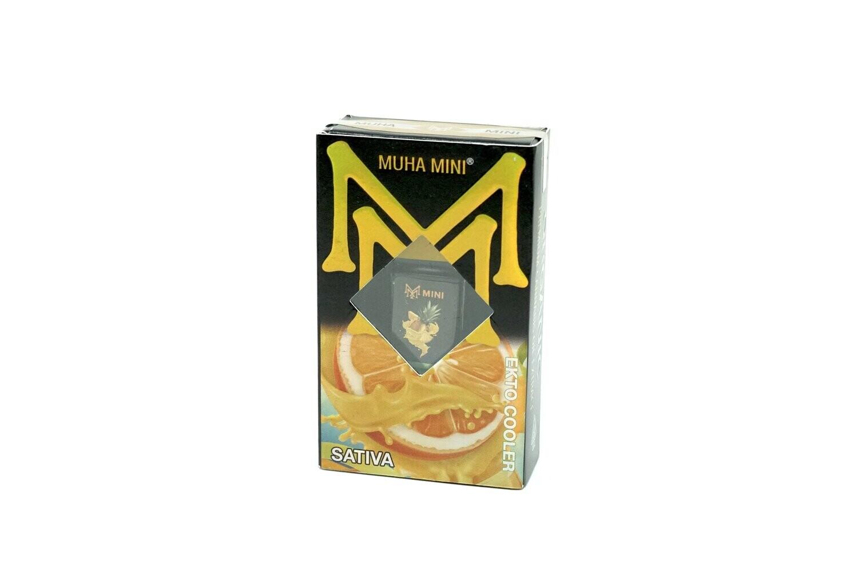 Muha Meds Mini - Ekto Cooler 1000mg