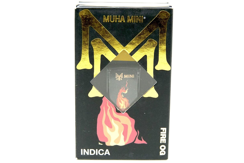 Muha Meds Mini - Fire OG 1000mg