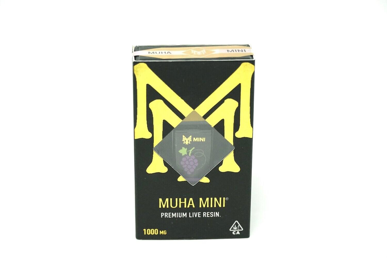 Muha Meds Mini - GDP 1000mg