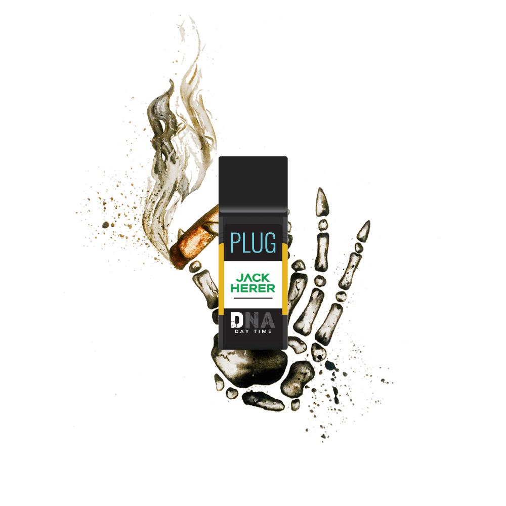 PlugPlay DNA - Just Jack 1000mg