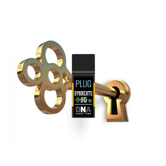 PlugPlay DNA - Syndicate OG 1000mg