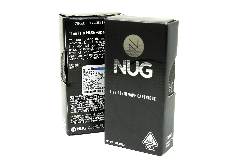 NUG Cart - Blue Steel 1000mg