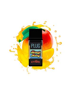 PlugPlay Exotics - Mango Mang 1000mg